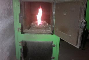 Povinné kontroly kotlů na tuhá paliva