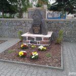 Rekonstrukce památníku padlým
