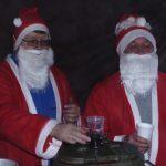Fotografie z Vánočního svařáku 2012