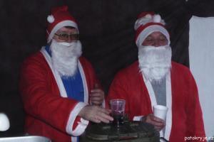 Vánoční svařák