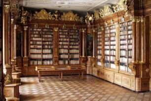 Otevírací doba v obecní knihovně