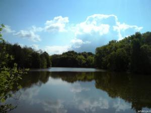 Lužická přehrada