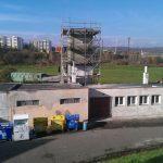 Rekonstrukce technického zázemí obce