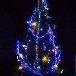 Fotky z mikulášské a z rozsvícení stromu