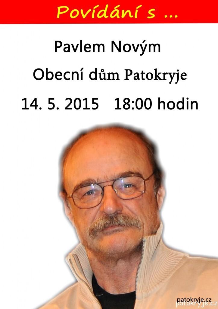 Pavel Nový