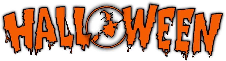 Halloween hlavička