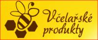 Včelařské produkty