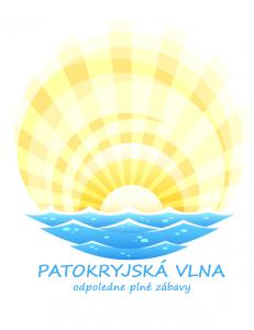 Patokryjská vlna - logo