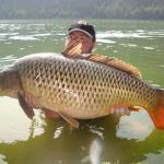 Ukončení rybolovu na obecním rybníku