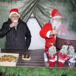 Fotky z vánočního svařáku