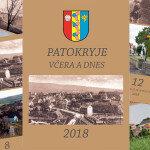Kalendář obce Patokryje
