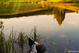 Jak dál s rybníkem