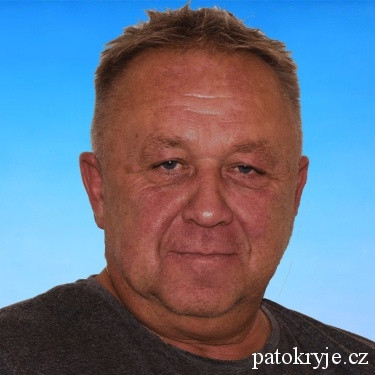 Josef Kopřiva