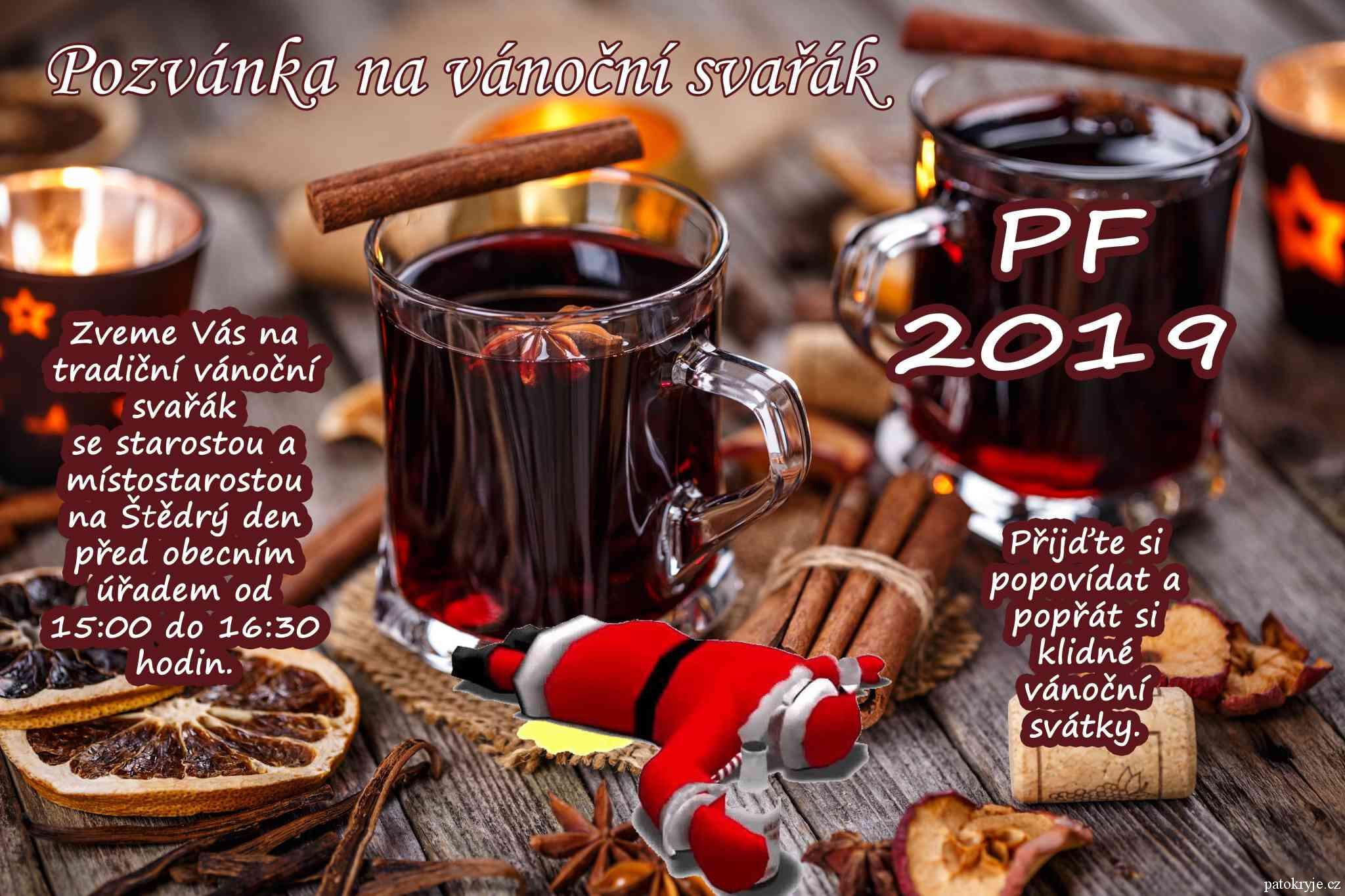 Svařák 2018