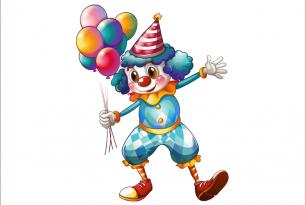 Dětský maškarní karneval 2019
