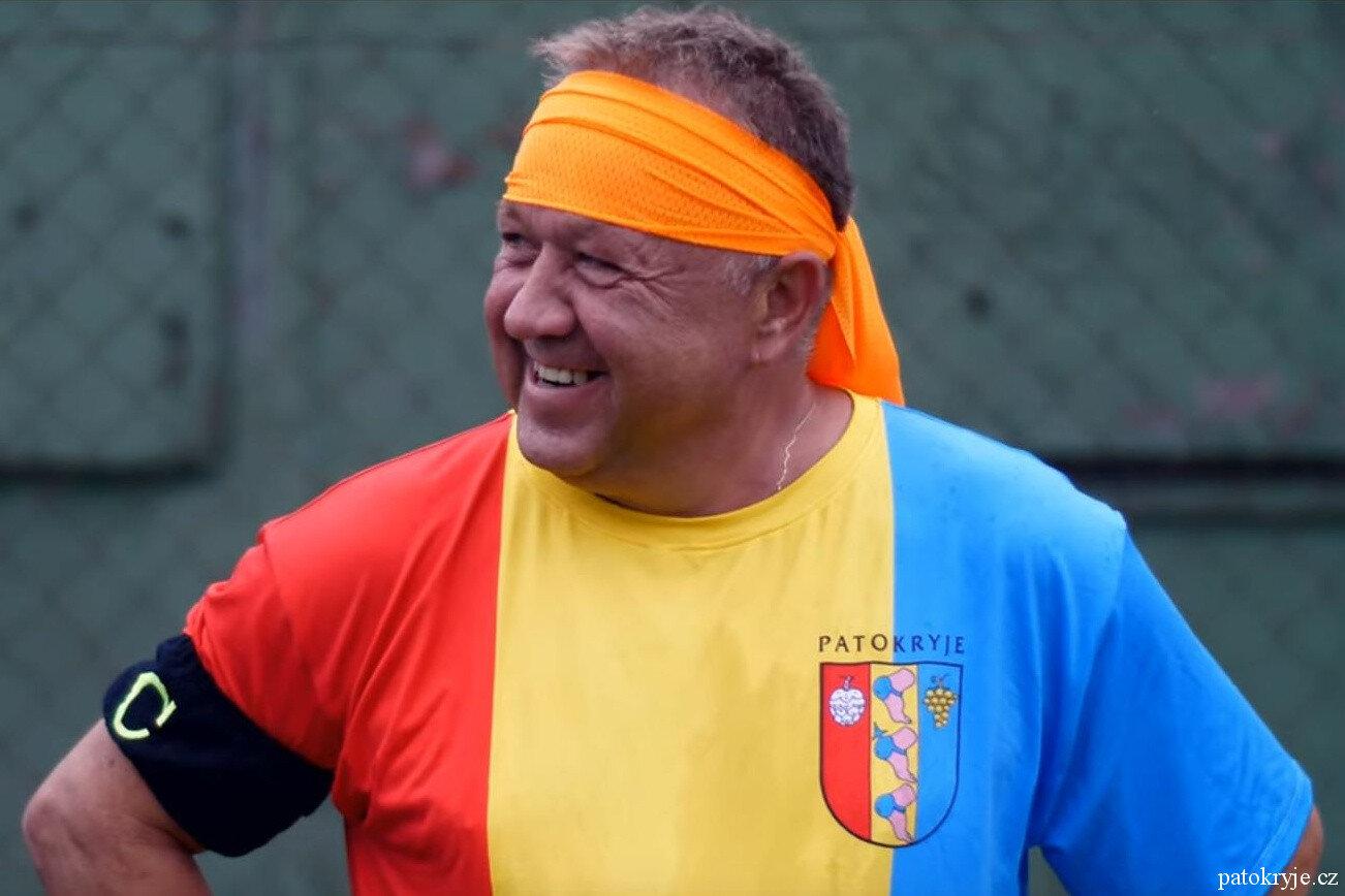 Reportáž Ústecké TV o fotbalu
