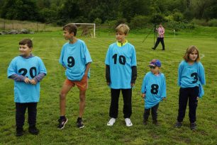 Fotbalové fotografie a videa