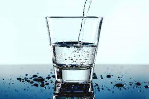 Informativní rozbor pitné vody