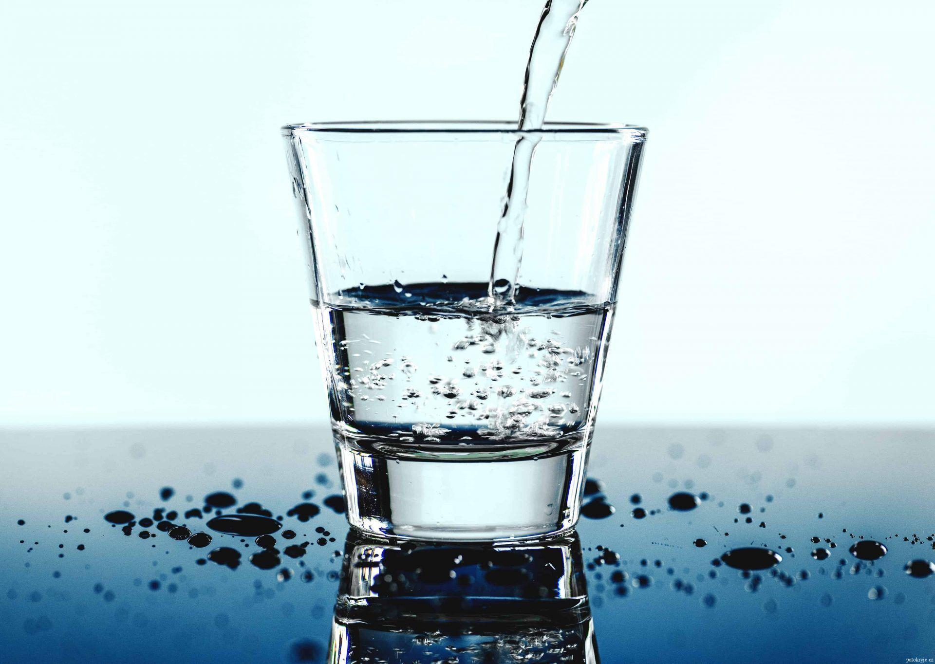 Zdravotní Ústav se sídlem v Ústí nad Labem – rozbor vody z vlastních zdrojů (studny, vrty, prameny)