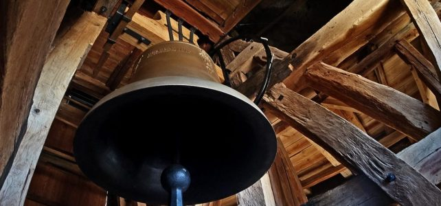 17. listopad – zvony