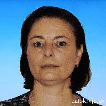 Bc. Lucie Švábová