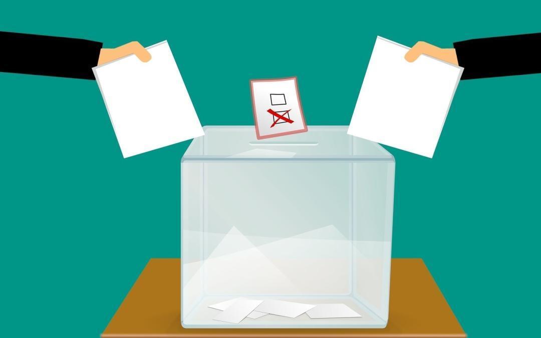 Karanténa a volby do PS