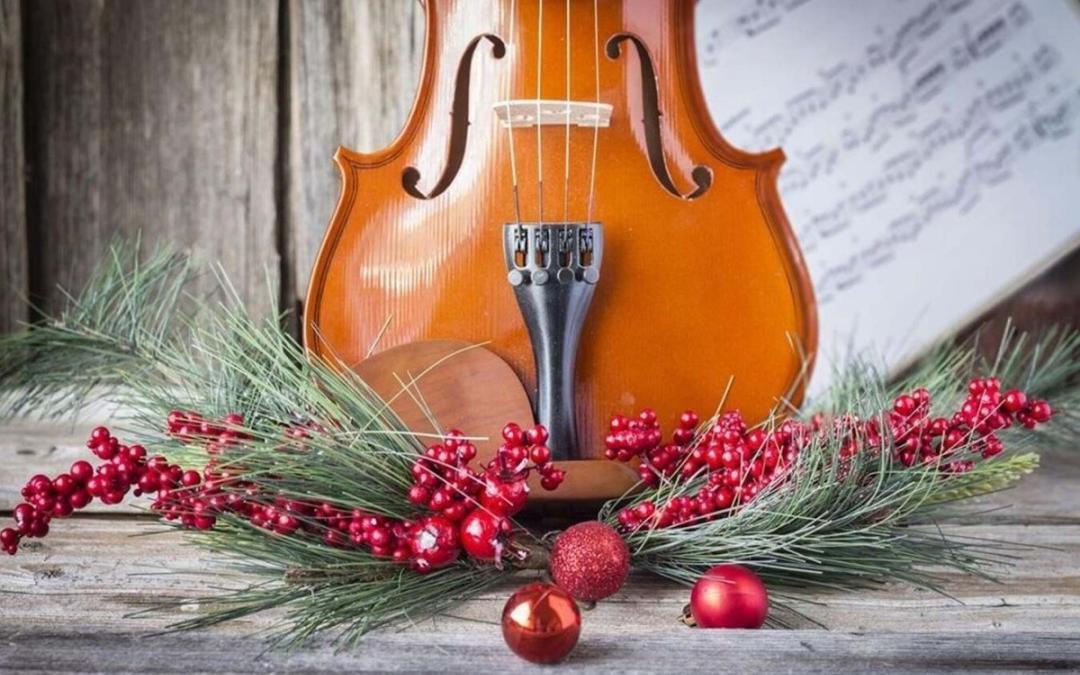 Vánoční bohoslužba
