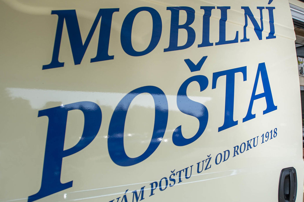 mobilni posta